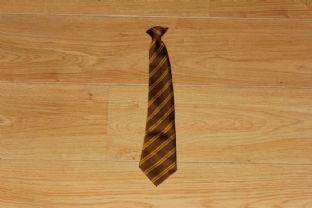 Beal Mocca Tie